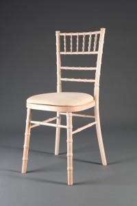 Camelot Chair Limewash