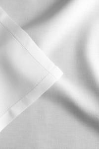 Hemstitched Irish Linen Napkin