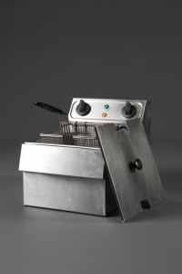 Single Fryer