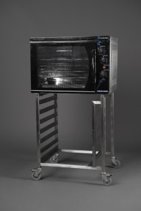 Turbo Oven - on Stand